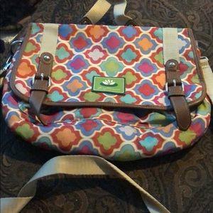 Shoulder/ messenger bag